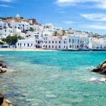 """9 мая в Греции (о.Крит), """"всё включено"""" от 282 евро"""