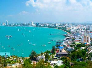 Таиланд (Паттайя) от 539 евро