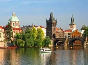 Выходные в Праге от 234 евро