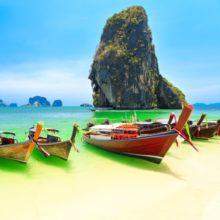 Таиланд Пхукет от 485$
