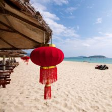 Отпуск в Китае (о. Хайнань) от 586$, продолжительный тур