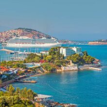 Турция. Кушадасы и Чешме от 129 евро