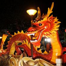 Новый год в Китае (о. Хайнань) от 420$