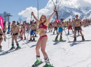 Горные лыжи. Болгария от 196 евро