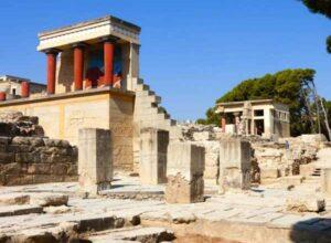 Майские праздники в Греции (о. Крит) от 221 евро