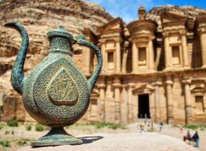 Иордания от 189$